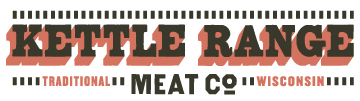 Kettle Range Local Grass Fed and Pastured Meats