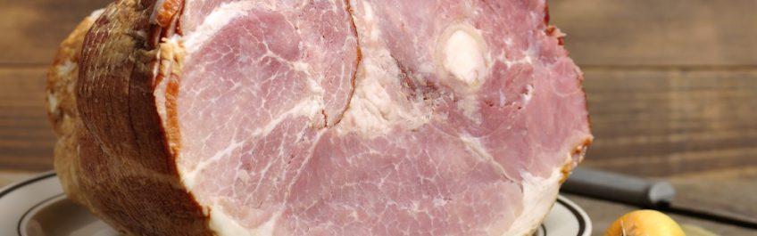 Heritage Holiday Ham
