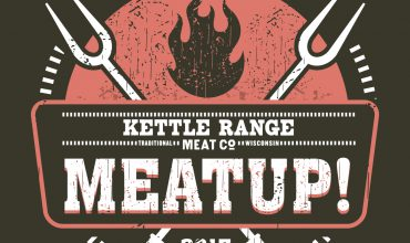 Join Kettle Range to celebrate the summer grilling season...