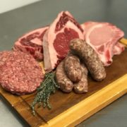 Individual Share – Beef and Pork