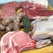Family Share – Beef, Pork and Chicken