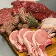 Large Family Share – Beef, Pork and Chicken