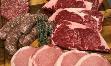 Premium Family Share – Beef and Pork